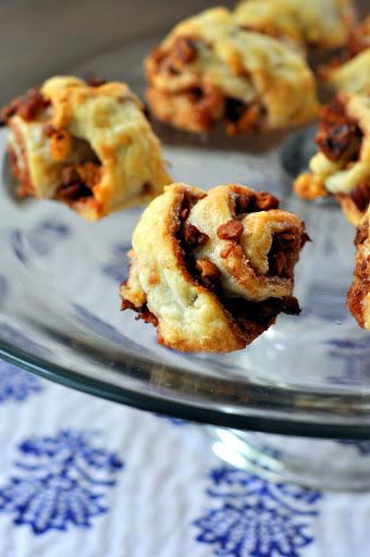 Date Nut Rolls | Taste As You Go