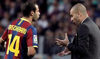 Guardiola: «Quiero que jueguen como si esta fuera su ultima final»