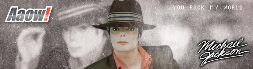 Michael Jackson - Aaow!