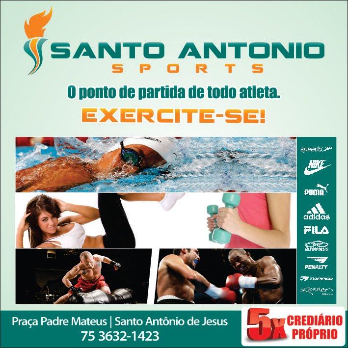 Santo Antonio Sports