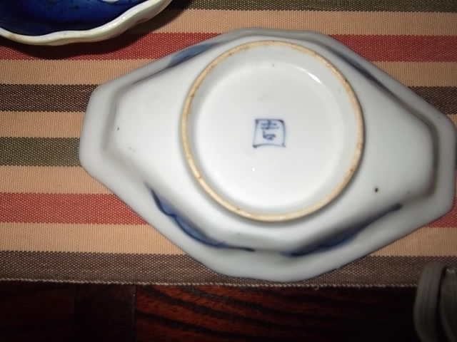 Modern Japanese Pottery And Porcelain Marks Old Imari