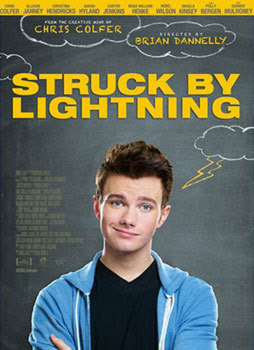 Struck by Lightning Legendado (2013)