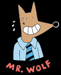 Mr. Wolf