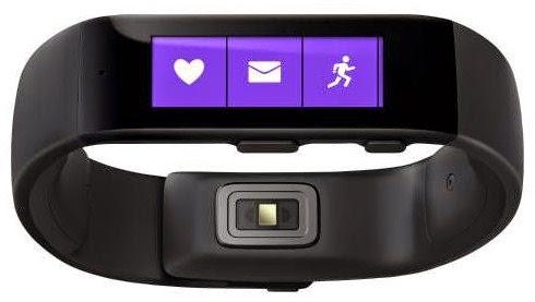 Asus Akan Ciptakan Smartwatch Berbasis Windows?