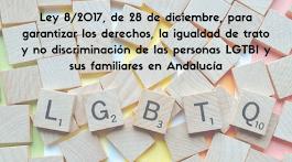 LEY 8/2017 (L.G.T.B.I.)
