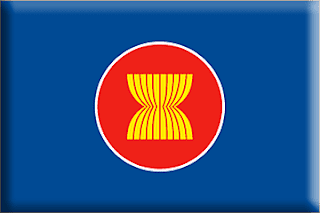 asean, bendera, sejarah, pertubuhan, negara, asia, tenggara, association, southeast, asian, nations