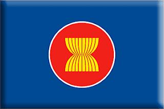 asean, bendera, sejarah, pertubuhan, negara, asia, tenggara, association, southeast, asian, nations