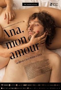 Ana, Meu Amor - Legendado