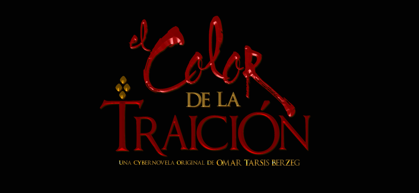 EL COLOR DE LA TRAICIÓN