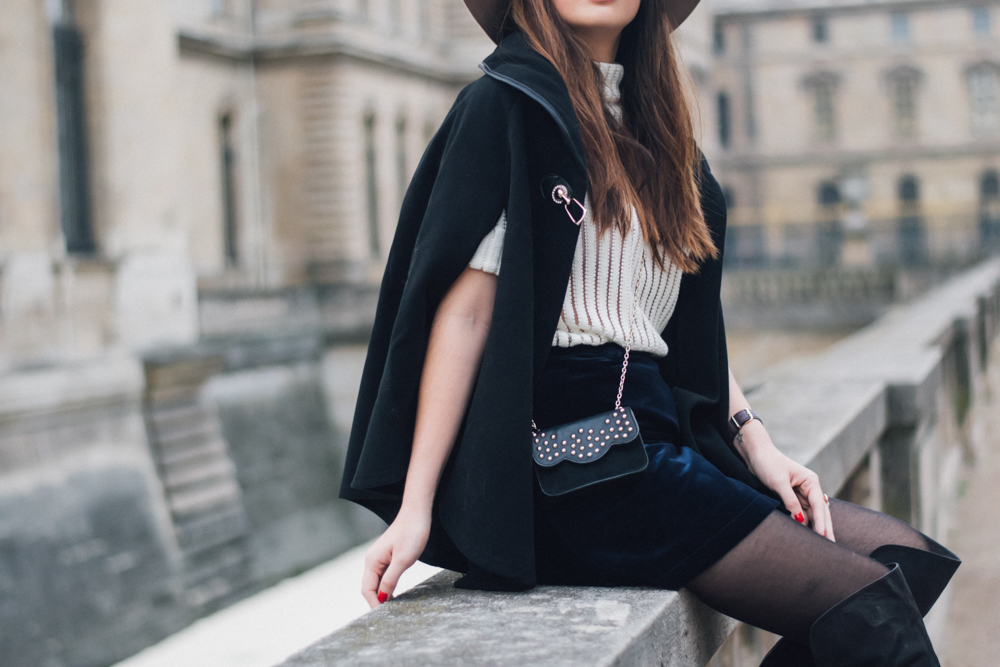 Meet me in paree, Style, Parisian Blogger, Chic style