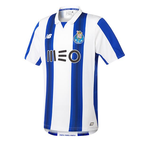 CAMISOLA OFICIAL DO FC PORTO 2016/2017