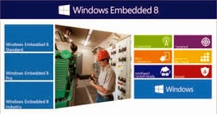 Microsoft Windows Embedded 8 download