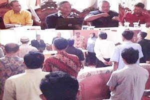 MUSDA DPD LPM Kab. Bogor 29 Mei 2011 di Ciherang Dramaga