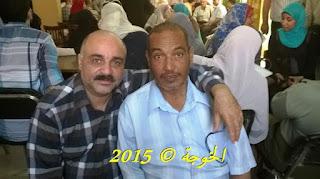 الحسينى محمد , التعليم , المعلمين, الخوجة,المعلم المحترف