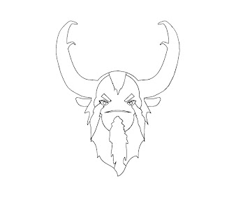 #23 Dota 2 Coloring Page