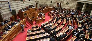 Νέα σενάρια για τον εκλογικό νόμο