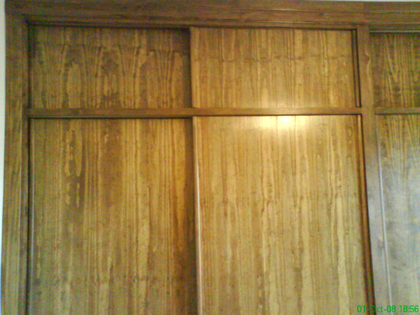 Carpinter a baena armarios empotrados for Muebles baena