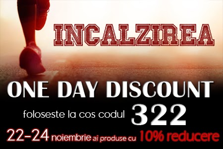 http://www.e-cosmetic.ro/one-day-discount.html