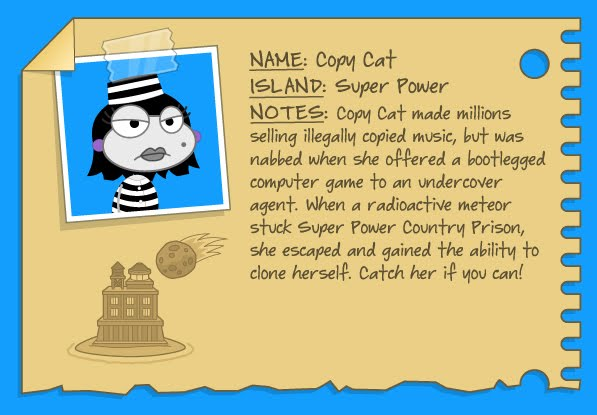 how to get more islands on poptropica app