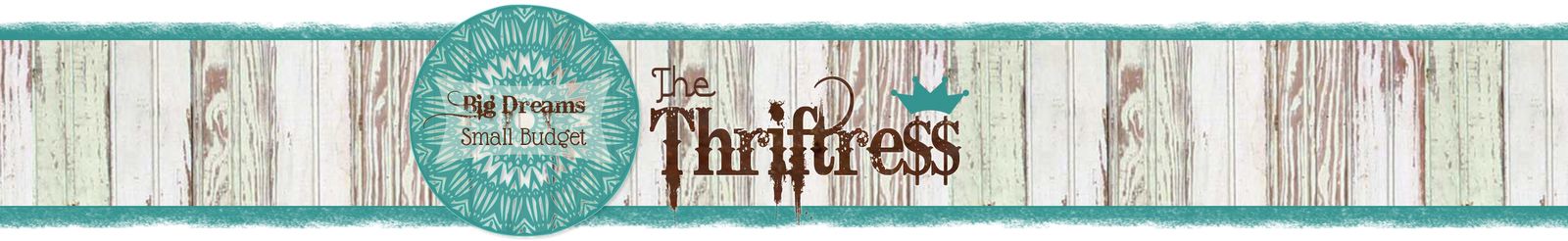 The Thriftress