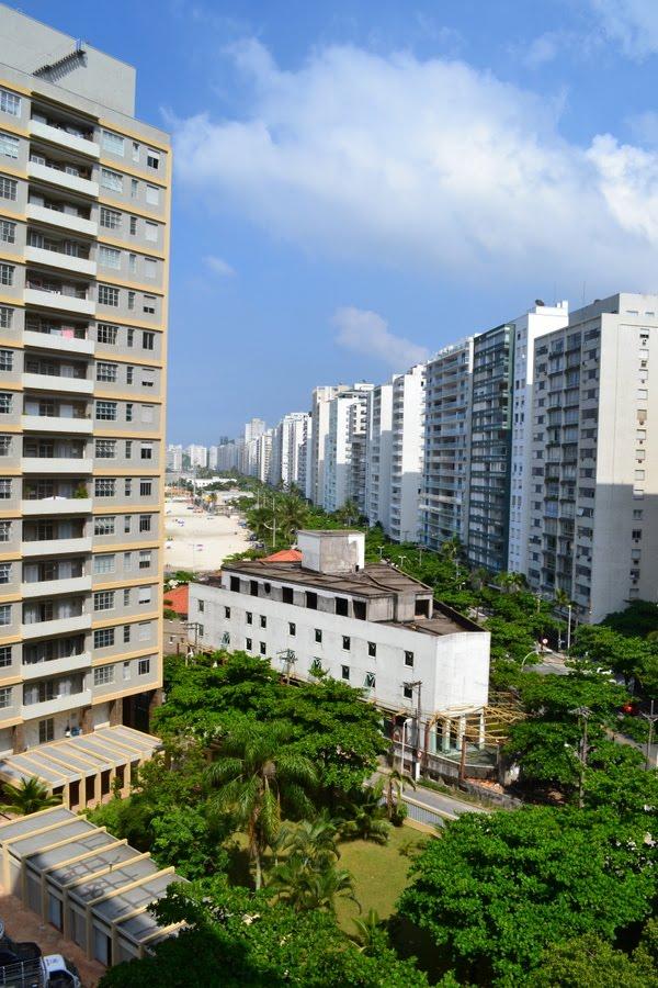 Clique aqui para ver o apartamento de temporada no Guarujá