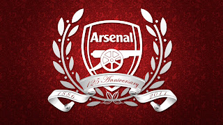 Arsenal Logo wallpaper