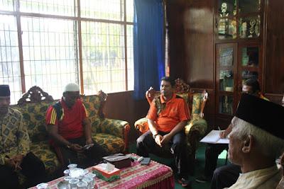 KPN ABDA Kemenag Tanjungbalai Gelar Rapat