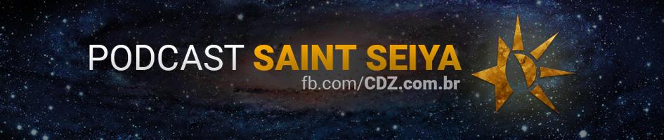 Podcast Saint Seiya
