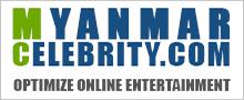 Myanmar Celebrity: All about Myanmar Celebrities