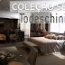 Coleção Ser Todeschini – móveis ricos em texturas e com estilos variados inspirados nas pessoas!
