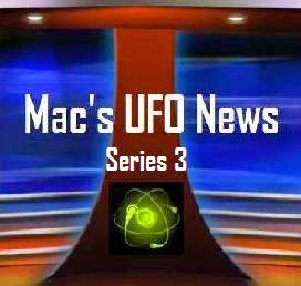 Mac's UFO News 2014