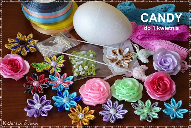 Candy U Katarzyny