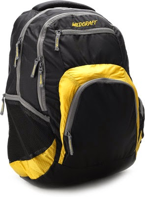 Wildcraft Hopper 30 L Laptop Backpack