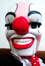 Boneco Ventriloquo
