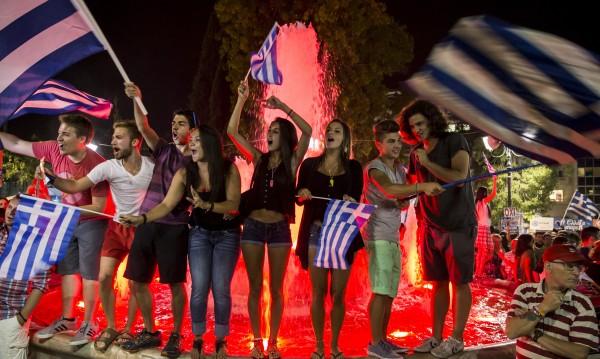 Каролев: Рецесията в Гърция е връщането на една пияна икономика към реалното и състояние.