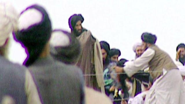 Confirmado o líder espiritual do Talibã Mullah Mohammad Omar está morto