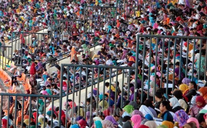 Jadwal Job Fair CPNS 2014