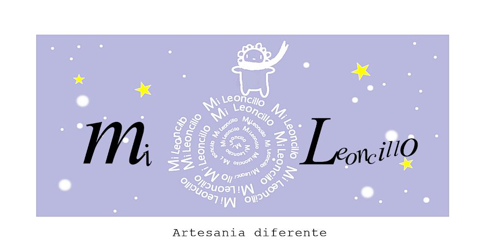 Mi Leoncillo