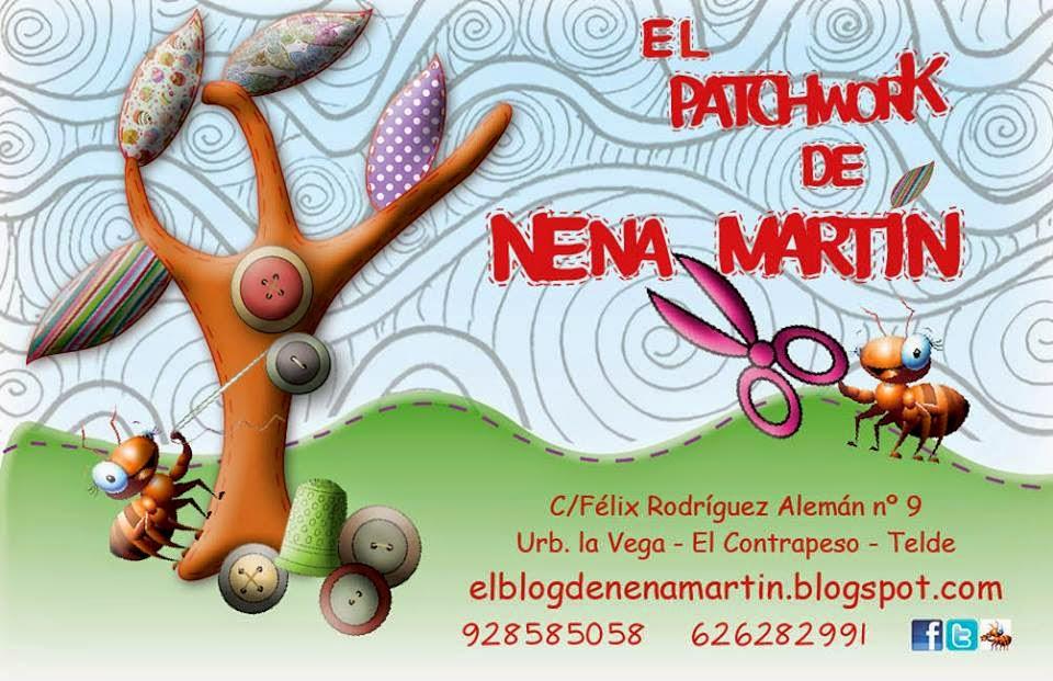 EL PATCHWORK DE NENA