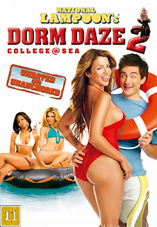 Dorm Daze 2 (720p Blu Ray) | 4,3 GB
