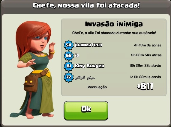 layout cv 4 guerra trofu clash of clans layout th4 o melhor - Layout Cv 4 Clash Of Clans