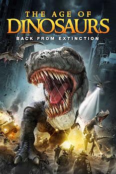Ver Película La era de los dinosaurios Online Gratis (2013)