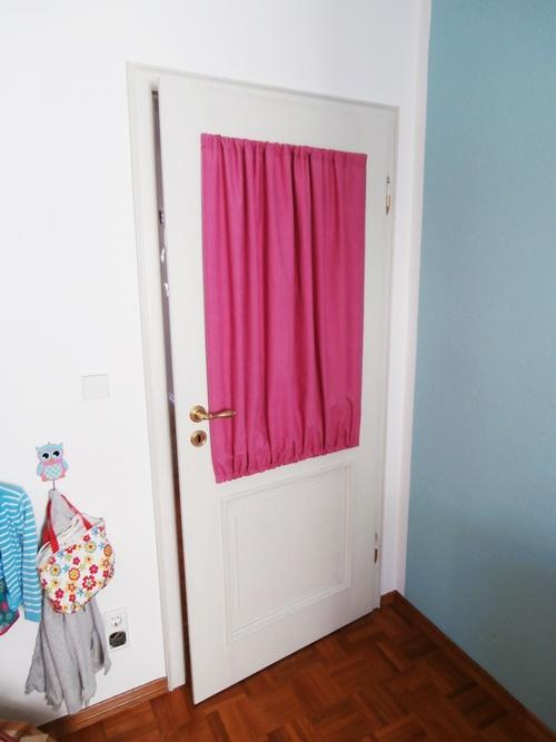 Kinderzimmer Kidsroom blau rosa