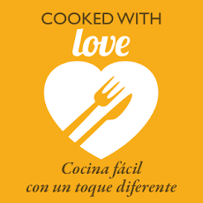 COOKED WITH LOVE