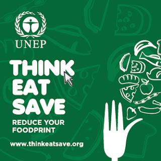 Think Eat Save