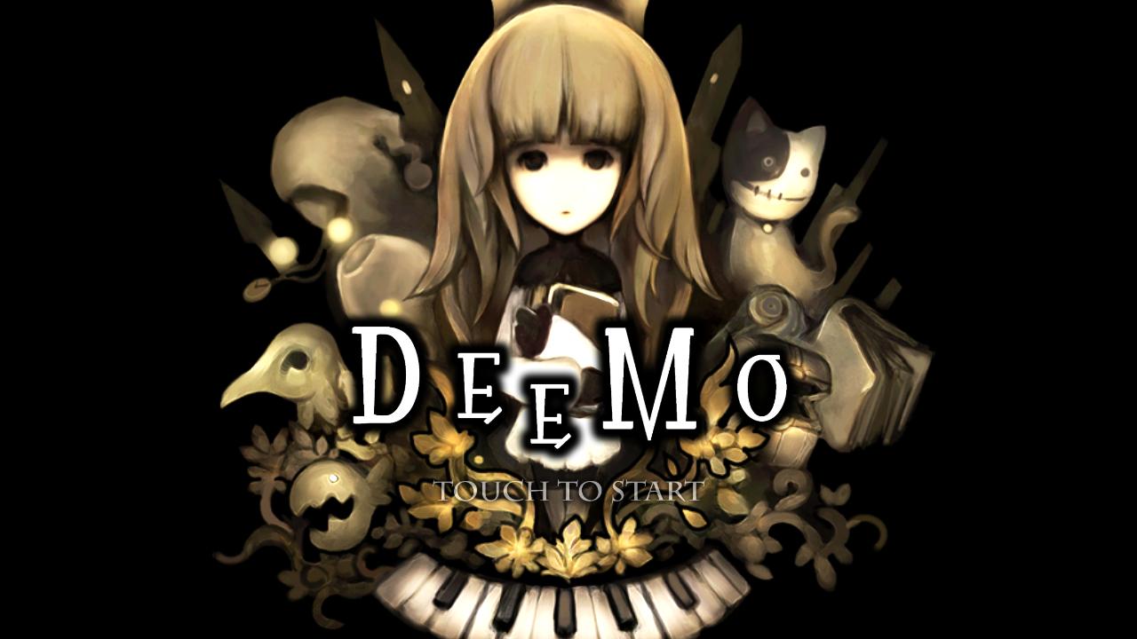 Deemo 1.4.1 FULL UNLOCKED APK+DATA