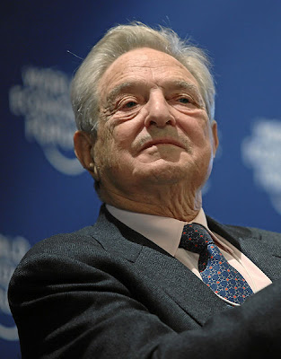 George Soros and Egypt&#8217;s New Constitution