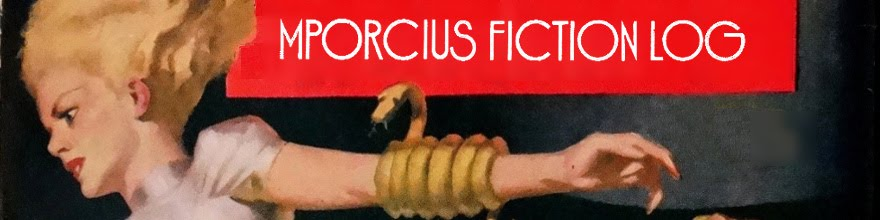 MPorcius Fiction Log