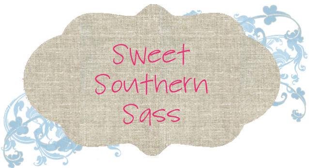 Sweet Southern Sass