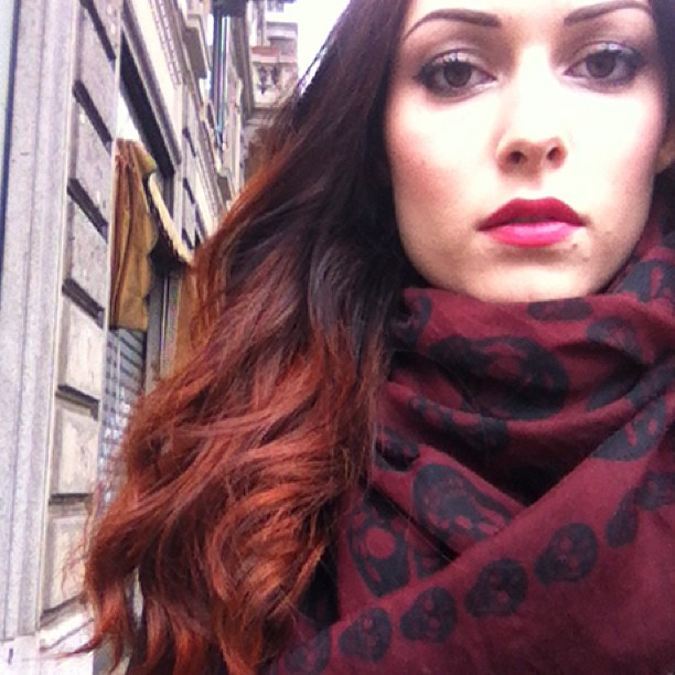Favori Cheryl's Pandemonium: DIY: Ombré hair a casa propria KZ46